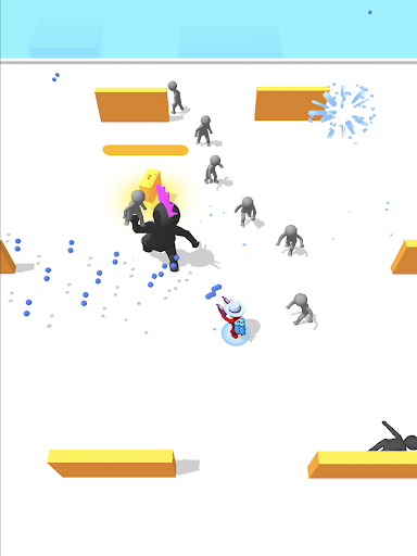 Paintman 3D - Color shooter 1.5 screenshots 13