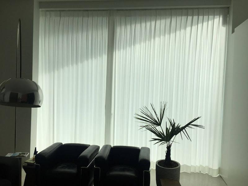 Raamdecoratie