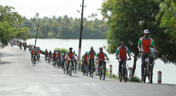 Paravur Bikers Club screenshot