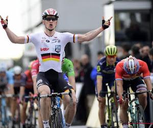 Duitse sprinter André Greipel heeft nog voor de start van eerste rit spijt van deelname aan Ronde van Catalonië