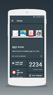 Iggy-Icon Pack Screenshot