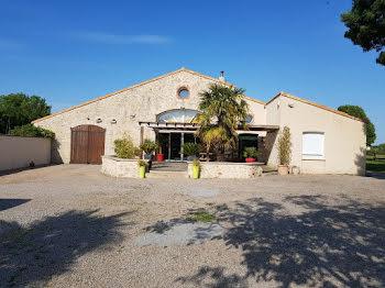 maison à La genetouze (85)