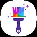 Magic KWGT icon