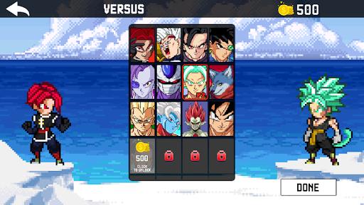 Legendary Mini Warriors 1.3 screenshots 2
