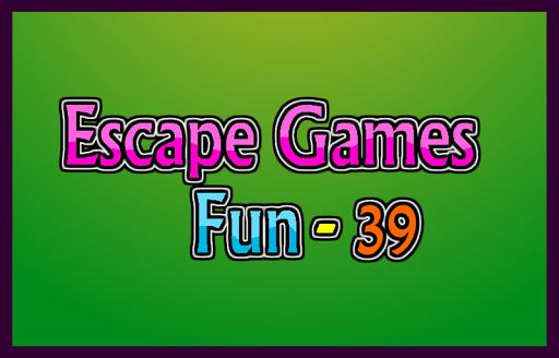 Escape Games Fun-39