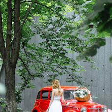 Wedding photographer Vyacheslav Zavorotnyy (Zavorotnyi). Photo of 01.11.2017