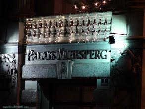 Photo: austria, travel, auersperg, palace, concert, vienna, wien