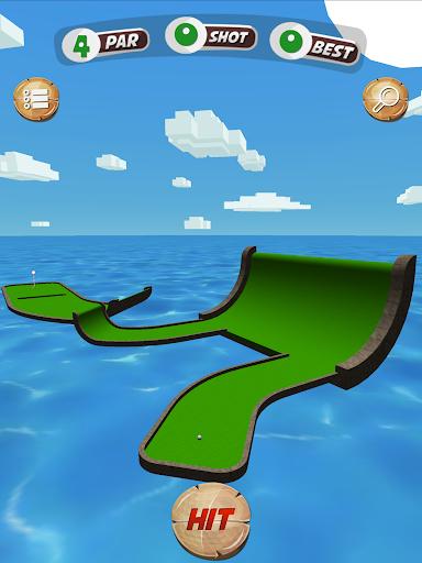 Mini Golf Stars: Retro Golf  screenshots EasyGameCheats.pro 4