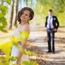 Wedding photographer Anton Yurchenkov (Entoni). Photo of 28.09.2015