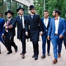 Wedding photographer Ilya Dolgopolskiy (aroni4). Photo of 31.07.2019