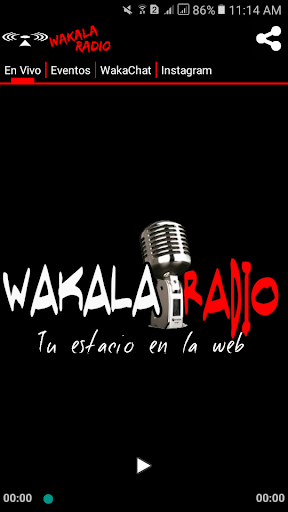 Wakala Radio screenshots 1