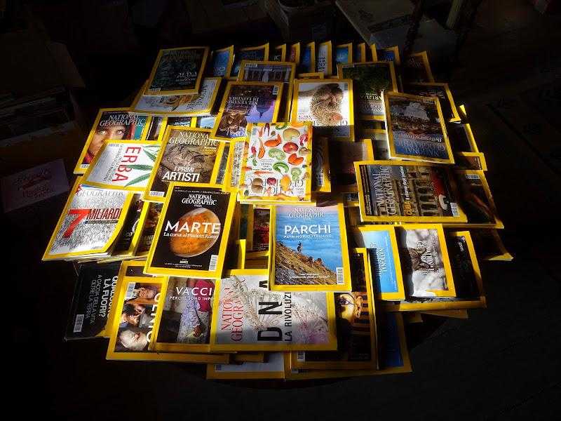 Montagna...di libri di lenuccia4