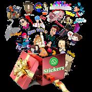 Stickers for Wtsapp - WtsApp Stickers