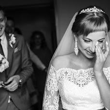 Wedding photographer Evgeniy Marketov (marketoph). Photo of 24.07.2017