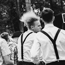 Wedding photographer Elena Ilbickaya (Helen). Photo of 04.07.2018