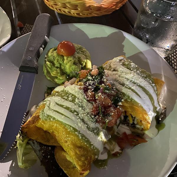 Burrito - Plain