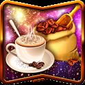Coffee Time Invitations icon