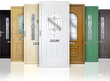 Unique Front Doors