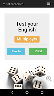 Test Your English I.- screenshot thumbnail
