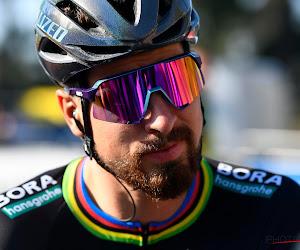 Peter Sagan krijgt minstens vier renners volledig in zijn dienst in Sanremo, één onbekende factor bij Bora