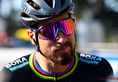 """🎥 Sagan modeontwerper in nieuw promofilmpje voor Giro: """"In wielrennen en in mode herken je de sterren van ver"""""""