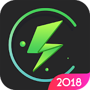 Green Booster:Phone Master Cleaner & Speed Booster