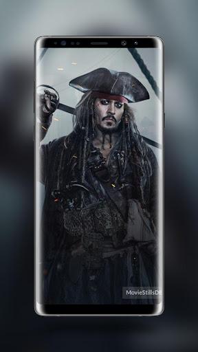 Jack Sparrow Wallpapers Hd Apk Download Apkpureco