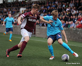 Photo: Ross Smith and Jordan Moore(c) David Wardle