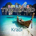 amazing thailand Krabi icon