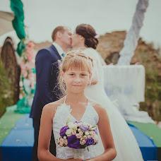 Wedding photographer Valentina Andreeva (val0001). Photo of 30.08.2014