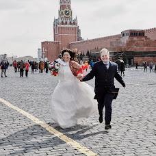 Wedding photographer Konstantin Trostnikov (KTrostnikov). Photo of 20.03.2018