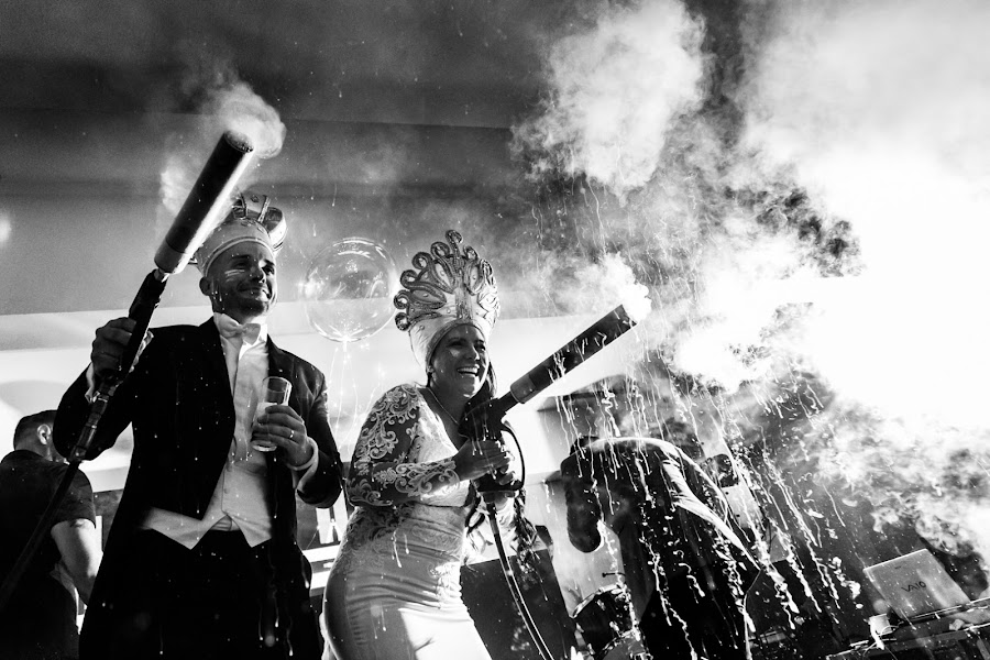 Wedding photographer Victor Rodriguez urosa (victormanuel22). Photo of 03.10.2019