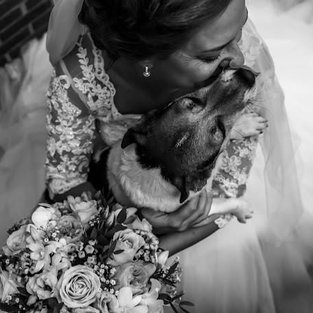 Wedding photographer Marieke Amelink (MariekeBakker). Photo of 26.02.2018