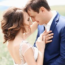 Wedding photographer Anastasiya Dukhina (Duhina). Photo of 16.08.2016