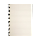 Notepad (Bloc-notes) free icon