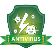 Antivirus Cleaner For Android & App Locker Pattern