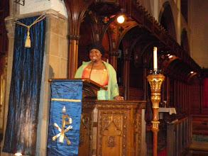 Photo: Emmanuel Nwokoye November 26  at 5 pm Mass