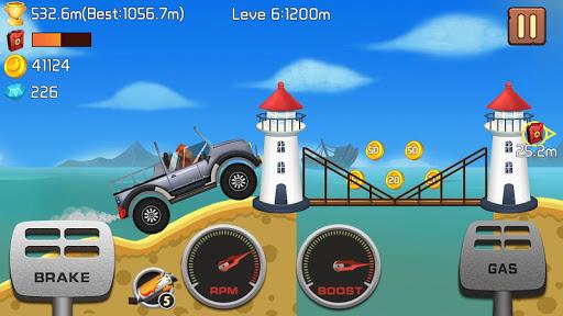Jungle Hill Racing 1.2.0 3