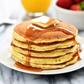 How to Make Ihop Pancakes Breakfast Recipe