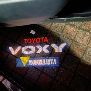 ヴォクシー ZRR70Gのカスタム事例画像 ツッキー,VOXYさんの2021年06月04日01:24の投稿