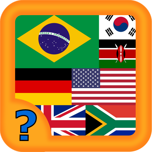 Picture Quiz: Country Flags