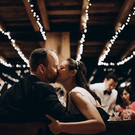 Wedding photographer Aleksandr Litvinchuk (LytvynchukSasha). Photo of 12.01.2018