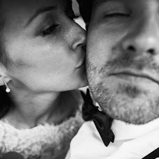 Wedding photographer Sergey Patrushev (patrushev). Photo of 06.04.2017