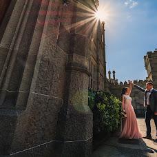 Wedding photographer Aleskey Latysh (AlexeyLatysh). Photo of 11.07.2018