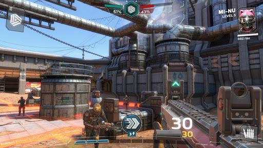 Modern Combat Versus: FPS Game (Unreleased) for PC