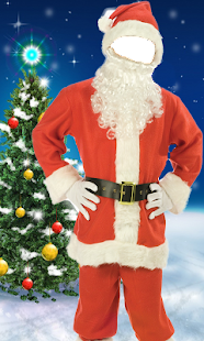 Christmas Boy 2017 Photo Suit New - náhled