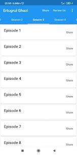 Miraj TV: Ertugrul Ghazi seasons in Urdu & English 2
