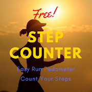 Easy Run Pedometer