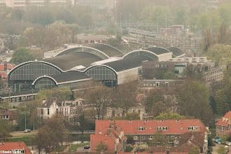 Photo: Heppie View Tour Haarlem_0038 - Station Haarlem