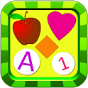 Toddler Educational Games icon